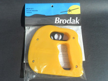 Handle - 3 Line Throttle Control - Yellow - (BCH-371)