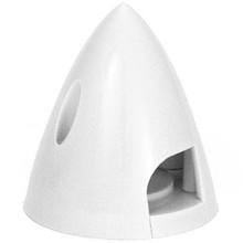 Spinner - 44mm (1-3/4in) White - (DU-266)