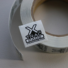 XTracPads Sticker Main Product Image