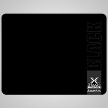 XTracPads Logic Black Desktop Ultra Thin Skin