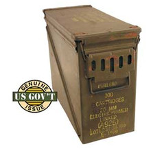 20 mm Ammo Cans