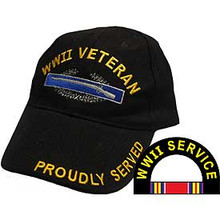 CAP-WWII,CIB (BRASS BUCKLE)