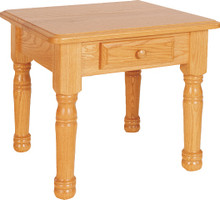 MF101 Country End Table