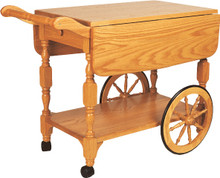 MF601 Tea Cart