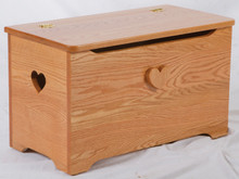 MF602 Toy Chest