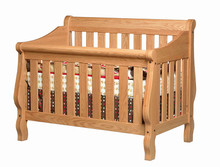 ABC CR111 Heirloom Crib