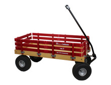 BW F600 Heavy Duty Wagon