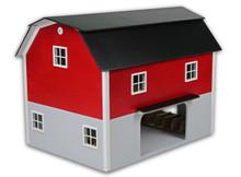 Medium 2 Story Barn