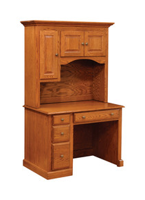 TR-43-DH Student Desk - Traditional