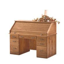 LR-SIR3060 Sierra Traditional Rolltop Desk