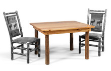 CH 300H Hickory Dining Table
