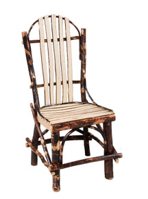 CH 400 Hickory Side Chair