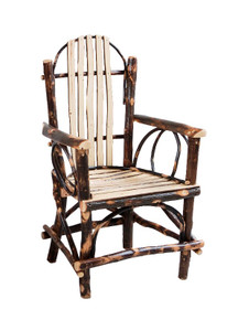CH 405 Hickory Arm Chair