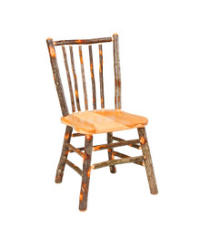 CH 420 Hickory Stick Back Chair