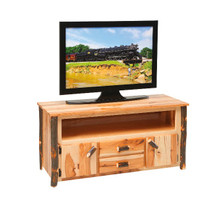 CH 520 Hickory TV Stand
