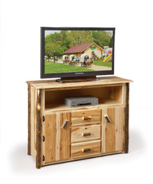 CH 525 Hickory TV Stand