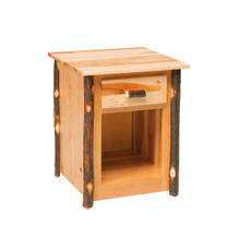 CH 620 Hickory Nightstand