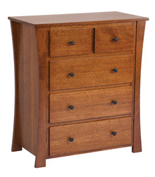 ABC AB503 5 Drawer Chest