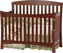 ABC CR106 Abigail Crib