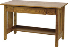 CO 38 Mission Writing Desk