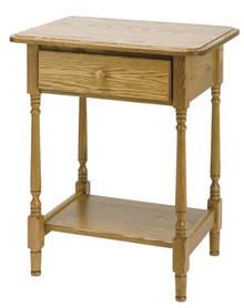 CO 396 Square Console Table