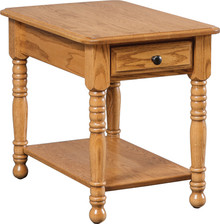 CO 438 End Table