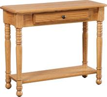 CO 440 Hall Table
