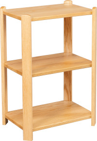 CO 390 3-Tier Stand