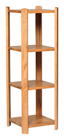 CO 490 4-Tier Square Stand