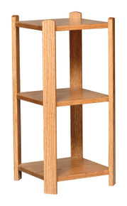 CO 400 3-Tier Square Stand