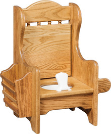CO 964 Potty Chair