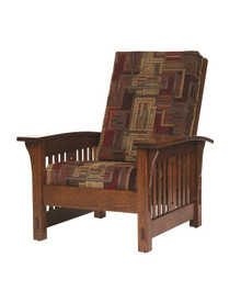 QF 2000C Morris Mission Chair