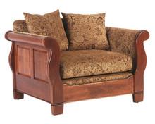 QF 3500C2 Sleigh Chair