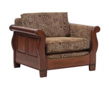QF 3500C1 Sleigh Chair
