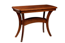 WCF 45-B Galveston Sofa Table