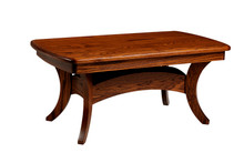 WCF 45-A Galveston Coffee Table