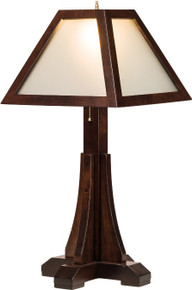CW Westminster Table Lamp
