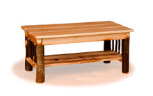 BRG Rustic Coffee Table