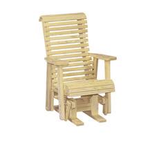 KT Rollback Chair Glider