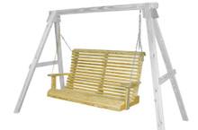KT Rollback Swing - 4'