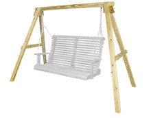 KT 4' Swing Frame