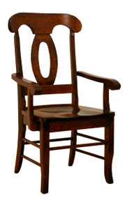 Napoleon Arm Chair