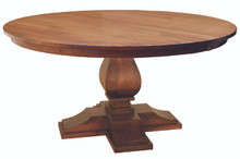 Madison Dining Table - Single