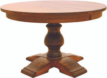 Florentino Single Pedestal Table