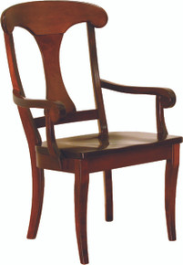 Gatherings Arm Chair