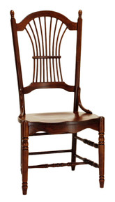 Sheaf Back Side Chair