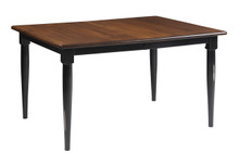 """Square One"" Leg Table (B)"
