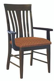 Rodhe Arm Chair