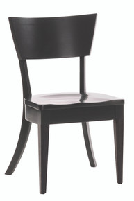 Aspen Dining Chair - Shaker Leg