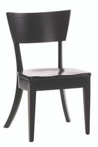 Aspen Dining Chair - Shaker Leg